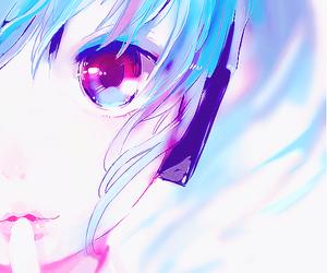 anime, kawaii, and vocaloid image