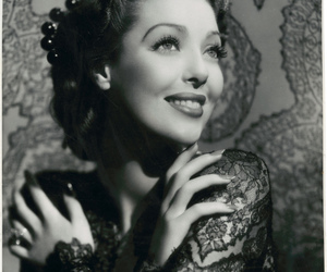 30s, 40s, and old hollywood image