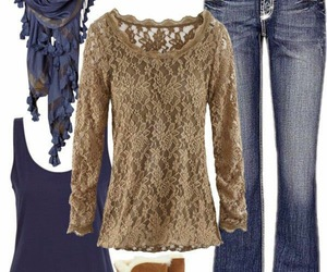 winter fashion, winter fall, and cute winter outfit image