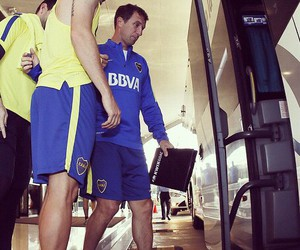 orion, vasco, and boca juniors image