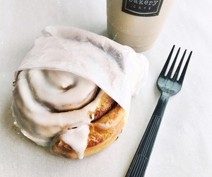 food, coffee, and yummy image