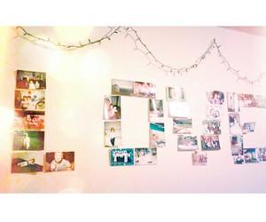 christmas light, my room, and decor image