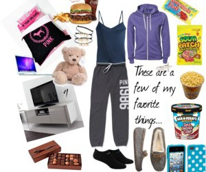 clothing, Polyvore, and fashion image