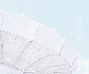 pastel, aesthetic, and white image