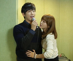 we got married, wgm, and nam goong min image