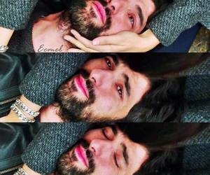elif, omer, and love image