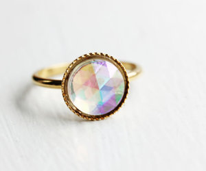 ring, accessories, and fashion image