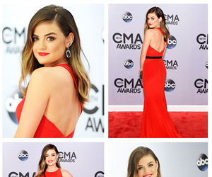 lucy hale and pll image