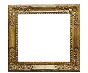 frame, overlay, and template image