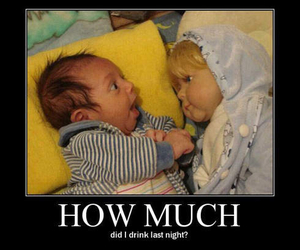 baby, lol, and funny image
