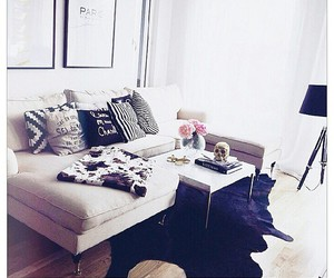 cozy and pillows image