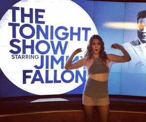 fallon, the, and jimmy image