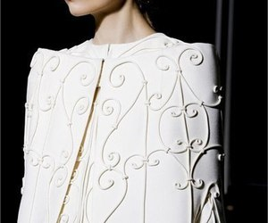 desinger, style, and Valentino image