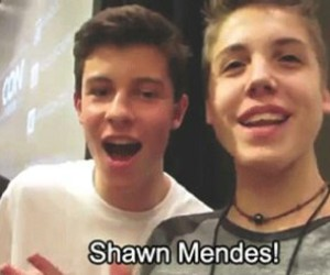 cuties, mendes, and something big image