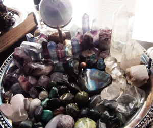 creed, crystals, and faith image