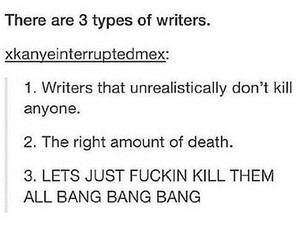 authors, books, and funny image