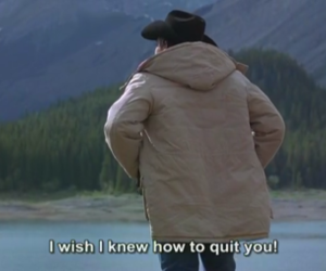 brokeback mountain, jake gyllenhaal, and runawaylove.blogg.no image