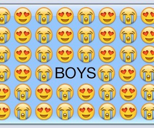boy, love, and cry image