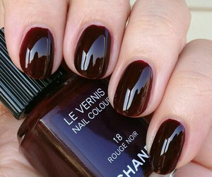 awesome, beautiful nails, and autumn nails image