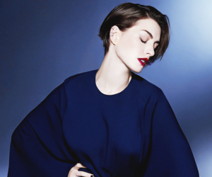 Anne Hathaway, actress, and gorgeous image