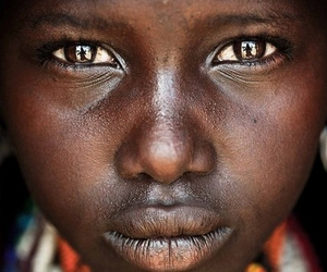 africa, eyes, and national geographic image