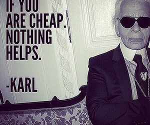 cheap, quote, and black image