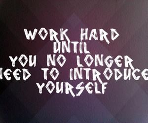 faith, hard, and monday motivation image