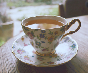 cup, cute, and drink image