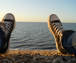 all stars, holland, and beach image
