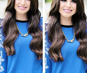 cher lloyd, beautiful, and smile image