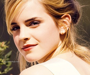 emma watson, girl, and harry potter image