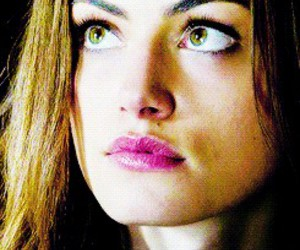hayley, The Originals, and phoebe tonkin image