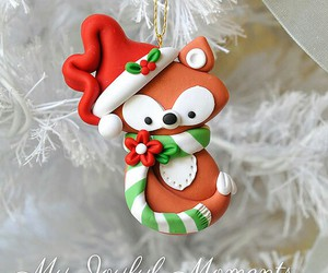christmas and fimo image