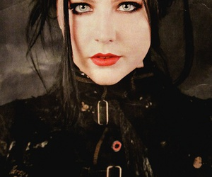 amy lee and evanescence image