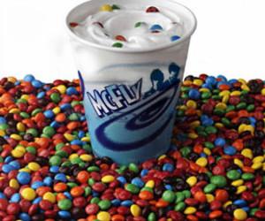 McFly and mcflurry image