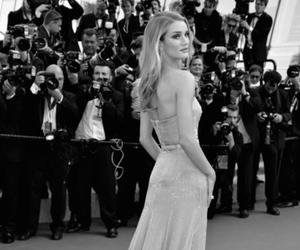dress, angel, and fashion image
