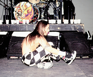 anthony kiedis and red hot chili peppers image