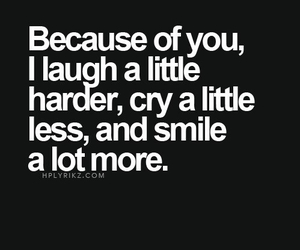 cry, laugh, and smile image