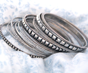 bracelets, jewelry, and accesorize image