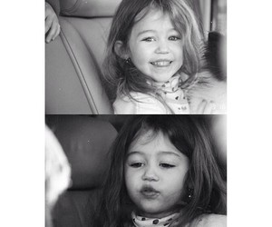 miley cyrus, baby, and miley image