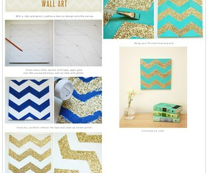 diy, idea, and craft image