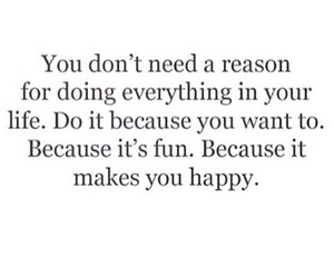 quote, happy, and life image