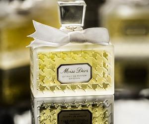 miss dior, perfume, and fragrancia image