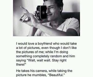 love, boyfriend, and picture image
