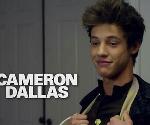 cameron dallas, movie, and expelled image
