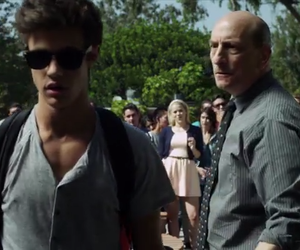 movie, expelled, and cameron dallas image
