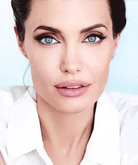 22+ Angelina Jolie Eyes  Pics