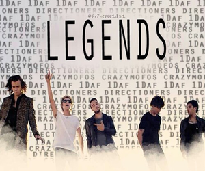 legends, one direction, and liam payne image