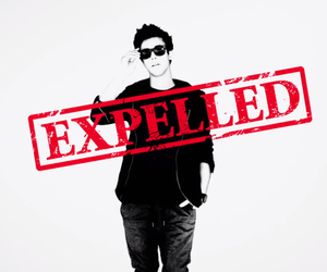 expelled, cameron dallas, and cameron image