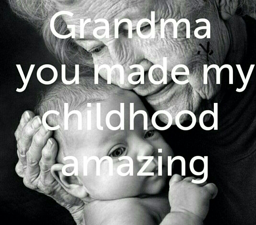 amazing, grandmother, and grandparents image